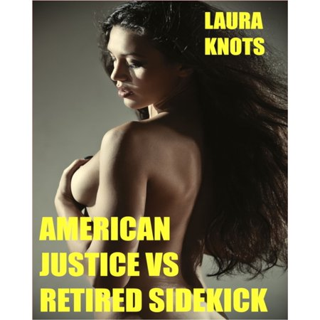 American Justice Vs Retired Sidekick - eBook