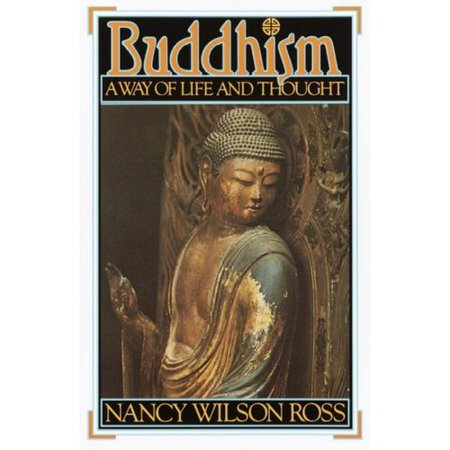 Buddhism  A Way Of Life And Thought