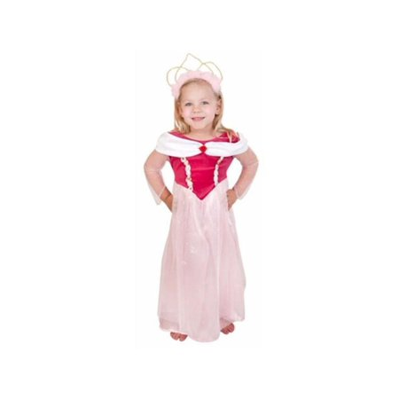 Child Sleeping Beauty Dress Costume](Womens Sleeping Beauty Costume)