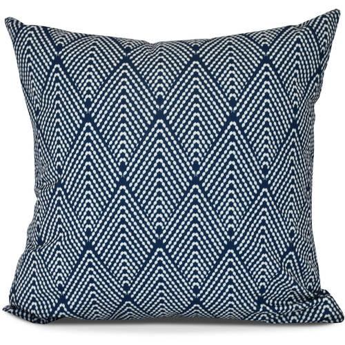 Lifeflor Geometric Print Pillow