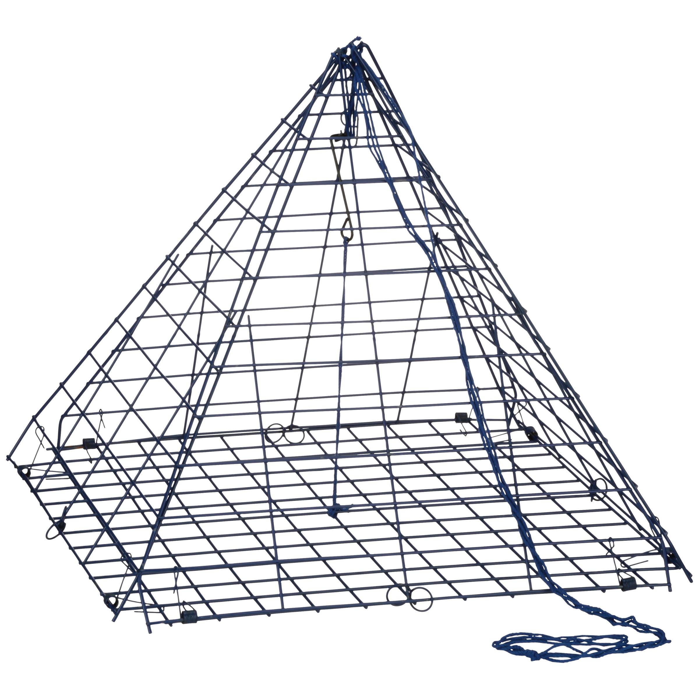 "Danielson® Shellfish 16"" Star Crab Trap"