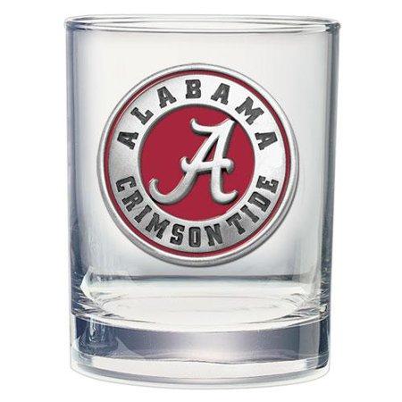 University of Alabama Clear - Maryland University Stained Glass