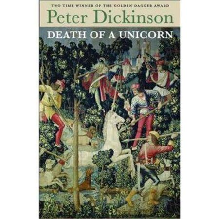 Death of a Unicorn by