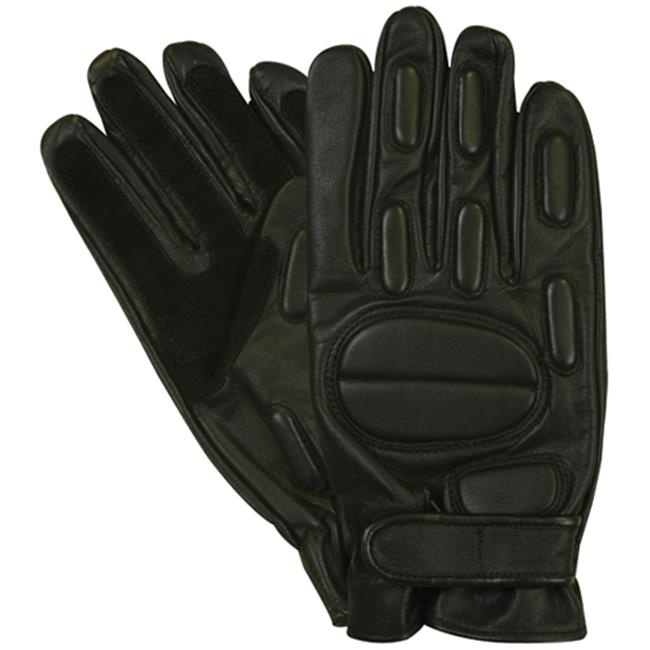 Fox Outdoor 79-91 L Full Finger Repelling Glove, Black - Large