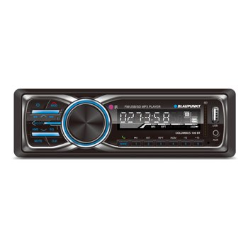 Blaupunkt Colombus 100 Bluetooth MP3 and Stereo Receiver