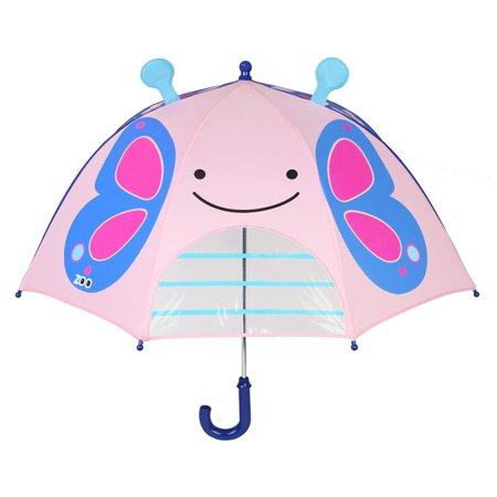 Zoo Umbrella, Butterfly (Butterfly Umbrella)