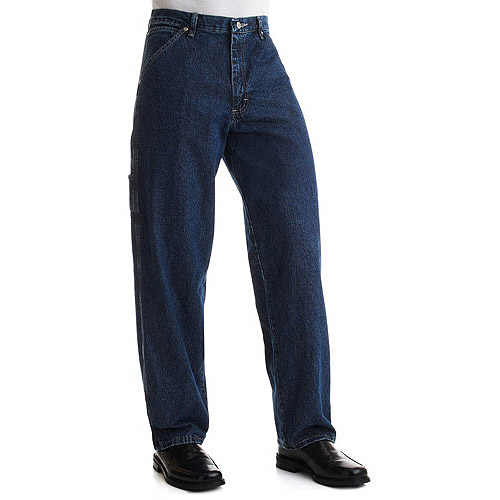 Tall Men's Carpenter Fit Jeans