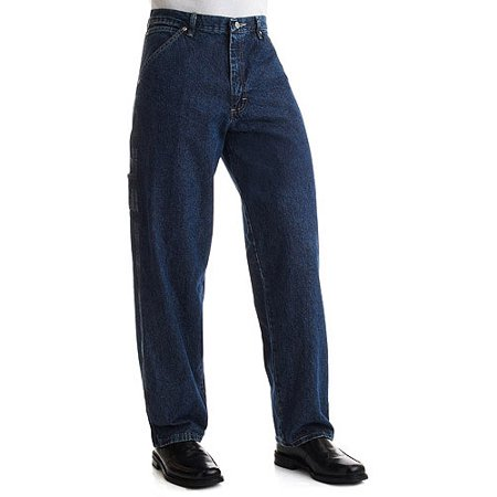Wrangler Carpenter Jean - Tall Men's Carpenter Fit Jeans
