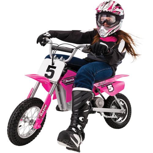 Razor MX350 24-Volt Dirt Rocket Electric Motocross Bike by Razor