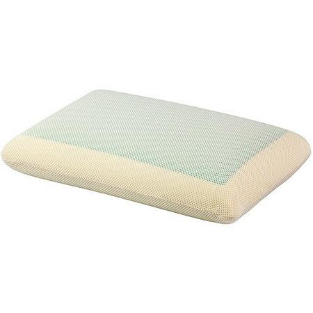 Dream On Me Cool Gel Memory Foam Pillow Walmart Com
