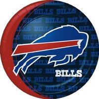 Partypro 1LUN7203 Buffalo Bills Luncheon Napkin