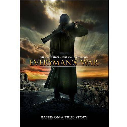 Everyman's War (Widescreen)