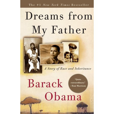 Dreams from My Father - eBook (Dreams From My Father Chapter 1 Summary)