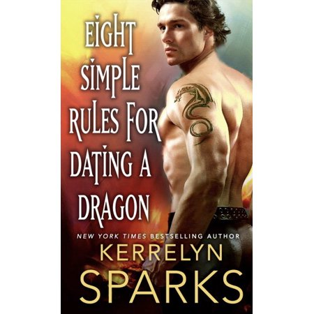 Eight Simple Rules for Dating a Dragon (8 Simple Rules For Doing My Son)