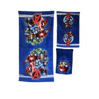 Product Image 17pc Disney Mickey Mouse Clubhouse Shower Curtain Bath Towel Foam Mat Hooks Set