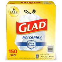 Glad ForceFlexPlus