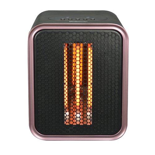 Lifesmart Desktop 1500 Watt Electric Infrared Compact Heater