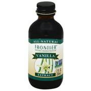 Extract Vanilla, 2 Oz (pack Of 24)