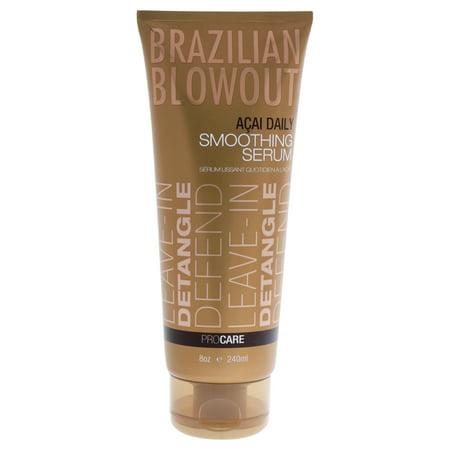 Brazilian Blowout Acai Smoothing Serum (Halloween Blowout)