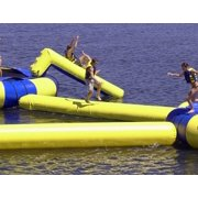 Slide Walk Bouncer/Trampoline Attachment