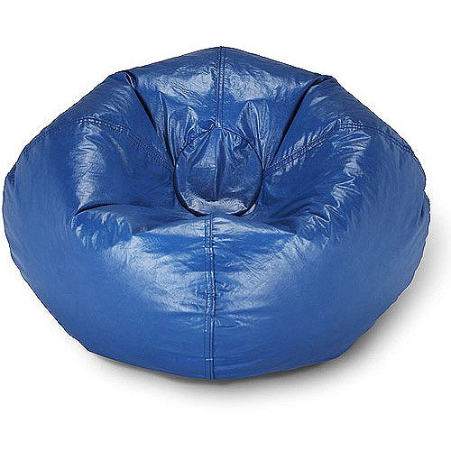 Ace Bayou Matte Vinyl Bean Bag 98 Quot Multiple Colors