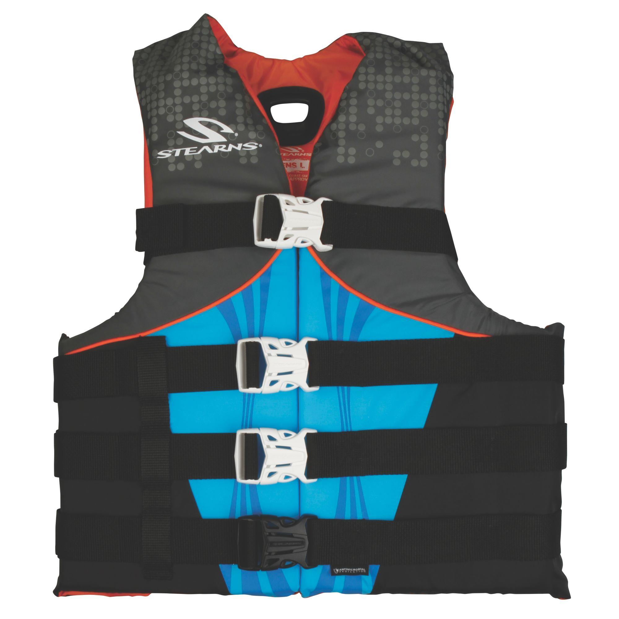 Stearns Women's Infinity Series Boating Vest