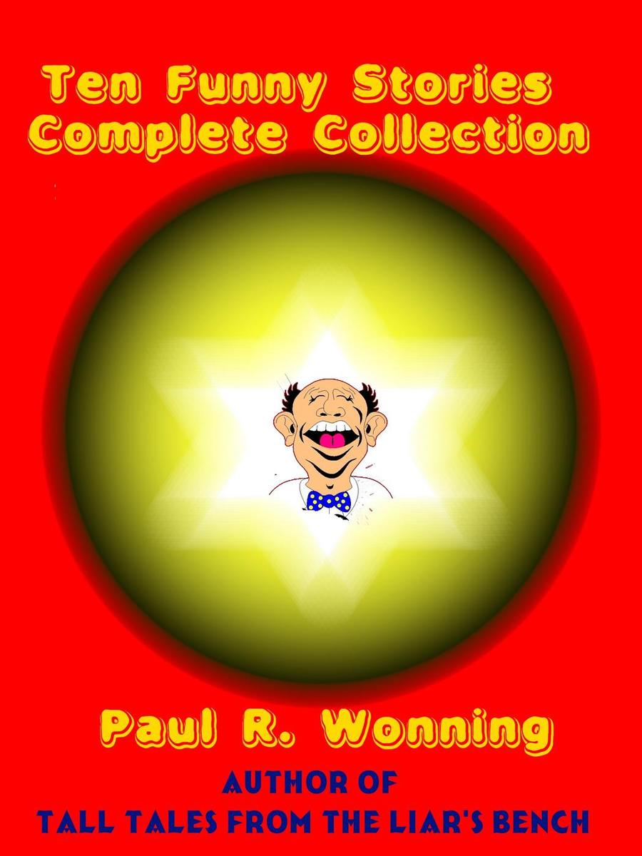 Funny Stories Ebook