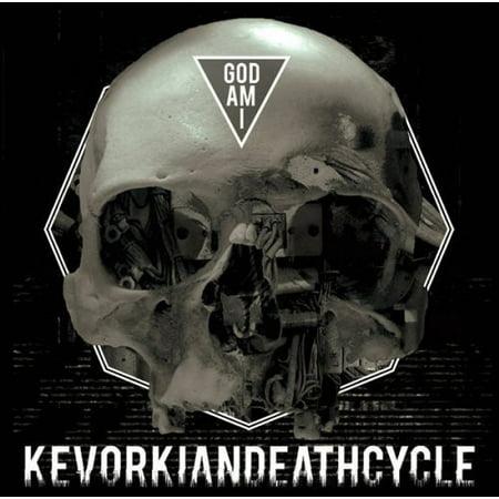 Kevorkian Death Cycle   God Am I  Cd