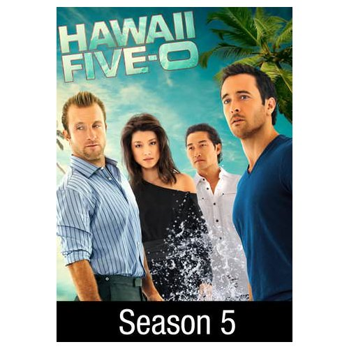 Hawaii Five-0: Kahania (Season 5: Ep. 19) (2015)