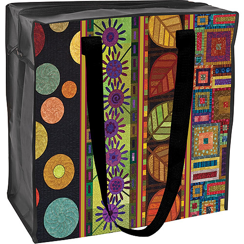 C&T Publishing Skinny Quilt Tote