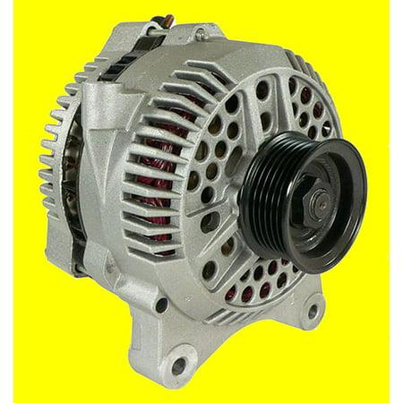 DB Electrical HO-8267-200 New Alternator for High Output 200 Amp 5.4L 5.4 Lincoln Blackwood  02 2002, Lincoln Navigator 99 00 01 1999 2000 2001 XU2U-10346-AA XU2Z-10346-AA GL-429 GL-509 XL1U-10300-BB