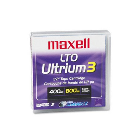 Tape LTO Ultrium-3 400GB/800GB