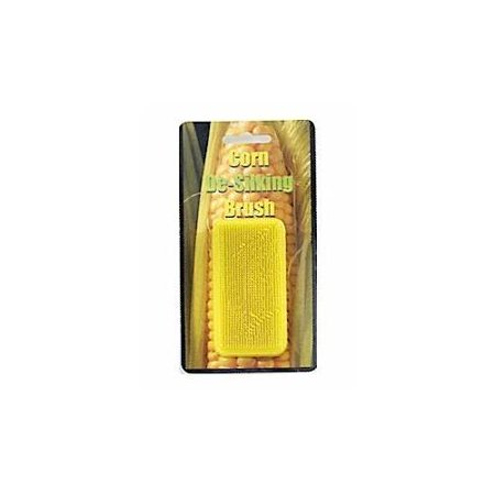 Clipper Mill Yellow Corn De-Silking Brush