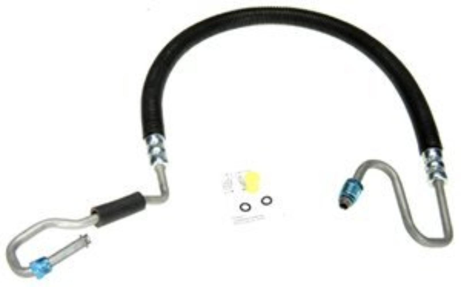 ACDelco 36-357010 Professional Power Steering Pressure Line Hose Assembly