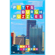 Pittsburgh Puzzles (Paperback)