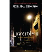 Lowertown - eBook