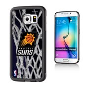 Phoenix Suns Galaxy S6 Edge Bump Case