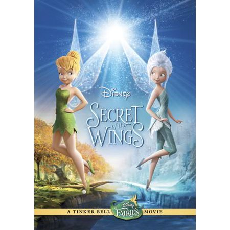 Secret of the Wings (Vudu Digital Video on Demand)