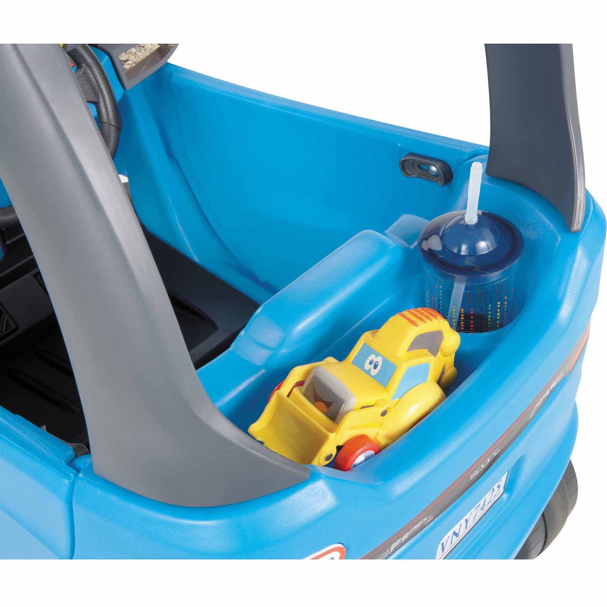Little Tikes Storage Cabinet Little Tikes Cozy Coupe Sport Ride On Walmartcom