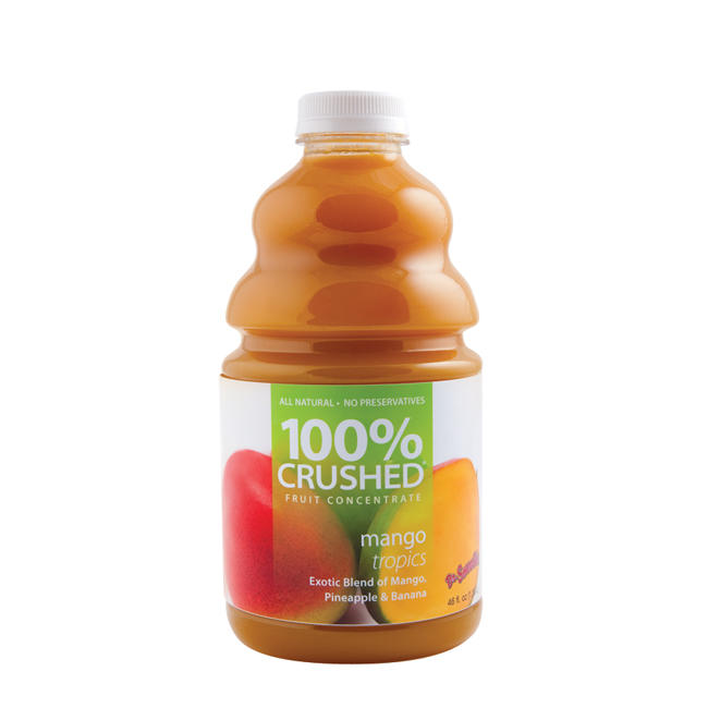 Dr. Smoothie® 100% Crushed® Mango Tropics