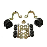 Energy Suspension Gm 4Wd Front Swaybar - 33Mm - Black