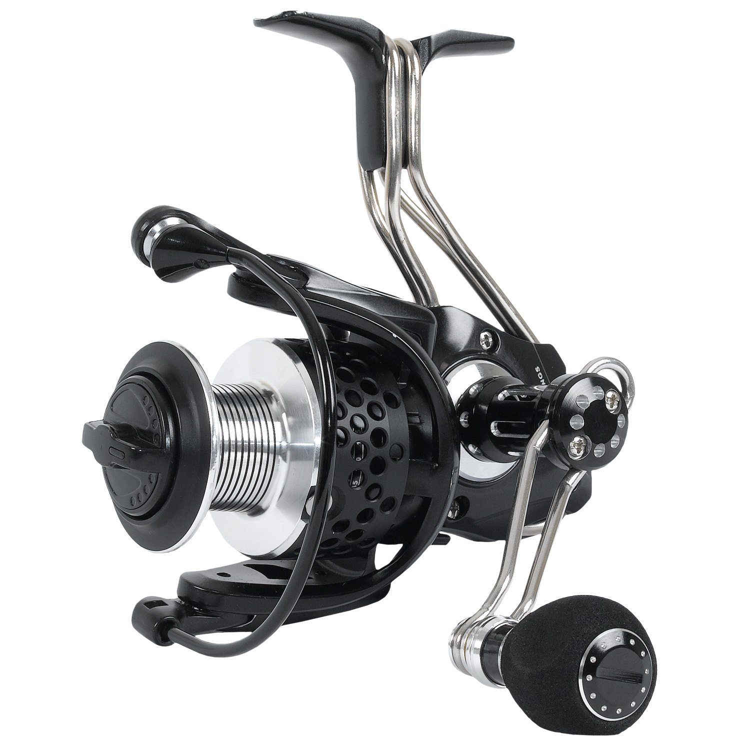 Ardent Wire Spinning Reel, 2000