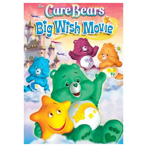 The Care Bears: Big Wish Movie (2005)