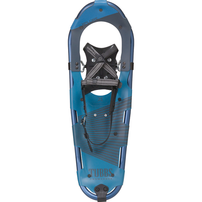 Tubbs Xplore 25 Snowshoe TUBBS X160100301250 by Tubbs