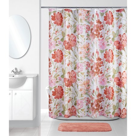 Paint Pallet Shower Curtain