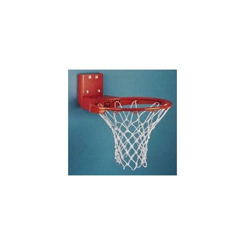 Braided Polyethylene Basketball Net