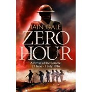 Zero Hour - eBook