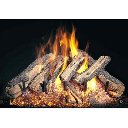 Standard Western Campfyre Gas Logs 24 Inch