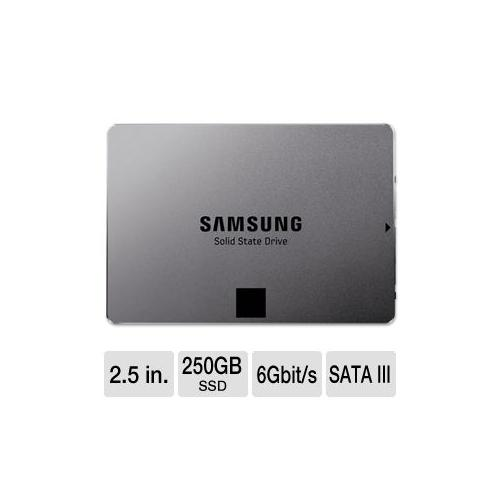 Samsung Gb Notebook Ssd Kit 2 5 Form Factor Sata Iii 6