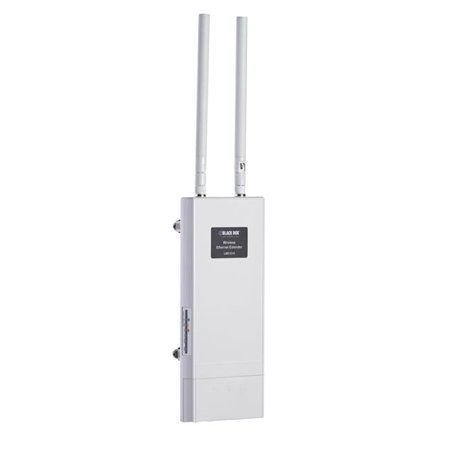 Point To Multipoint Bridge (Black Box LWE121A Wireless Point to Multipoint Ethernet Extender Access)